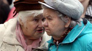 Являются Ли Пенсионеры Неработающими
