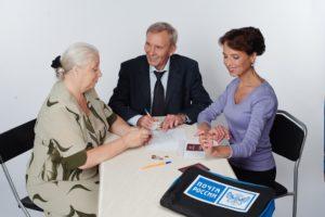 Выплата пенсий и пособий на почте