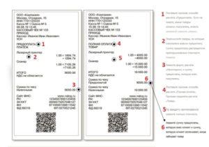 Нужена Ли Печать Продавца На Чеке Онлайн Кассы Для Авансового Отчета