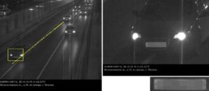 Видят ли камеры видеофиксации ночью