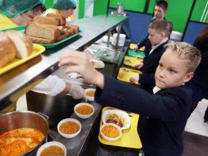 Питание Детей Из Многодетных Семей В Школе В 2020 Году