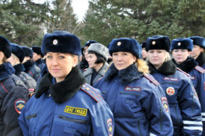 Переход На Зимнюю Форму В Полиции Приказ