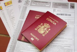 Второе гражданство для россиянина в испании