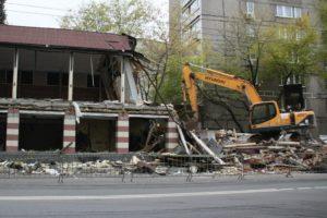 Какие Незаконные Строения Сносят В Москве 2020 Год