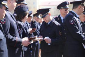 Переход На Летнюю Форму Одежды В Полиции В 2020 Году