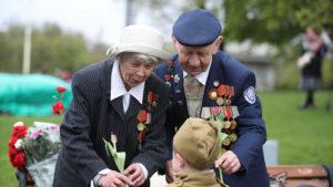 Меры социальной поддержки ветеранам вов в 2020