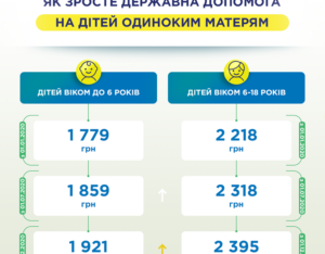 Пособия На Детей В 2020 Году В Москве Мать Одиночки