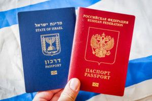 Бабушка еврейка как получить гражданство израиля