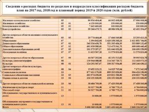 225 статья расходов бюджета расшифровка 2020