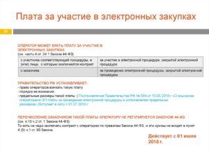 Бухгалтерские проводки за обеспечение заявки на участие в закупке