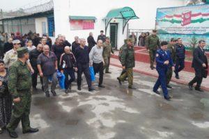Амнистия для мигрантов из узбекистана 2020