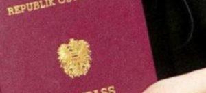 Гражданство австрии закон
