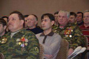 Лже Ветераны Боевых Действий В Чечне