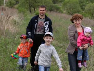 Многодетным семьям в башкирии мземля