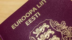 Гражданство эстонии по крови закон