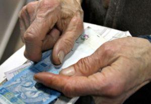 Повышение Пенсий Пенсионерам Мвд В 2020 Году Самые Свежие Новости