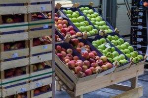 Налогообложение 2020 оптовая торговля продуктами