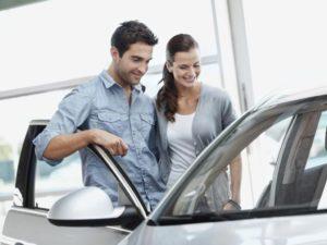 Может ли супруга продать машину мужа