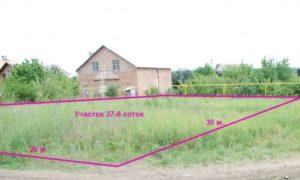 Можно ли продать участок без межевания в 2020 году закон