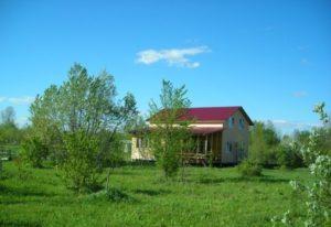 Бесплатно получить землю под родовое поместье в краснодарском крае