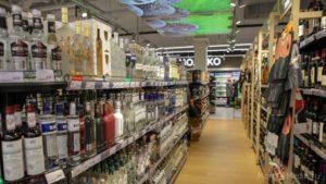 Время продажи алкоголя в мордовии