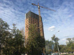 Новости по реновации в спб московского района 2020
