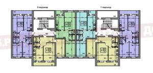 Узнать общую площадь многоквартирного дома по адресу