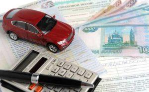 Налог на дарение машины не родственнику