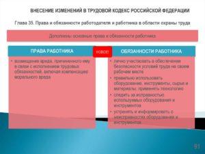 Ст 80 тк рф с изменениями на 2020