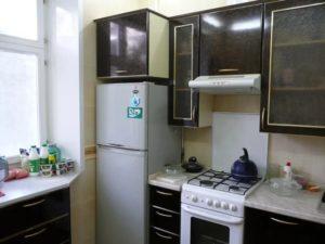 Можно ли ставить холодильник рядом с газовой трубой ответ специалиста