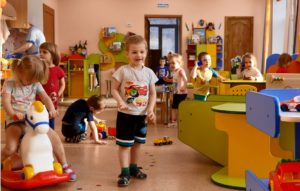Когда Будет Распределение В Детские Сады В 2020