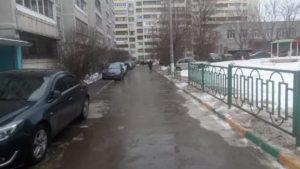 Налог за придомовую территорию многоквартирного дома в г. Хабаровске в 2020