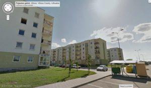 Администрация уфа социальное жилье