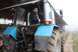 Чем отличается механизатор от тракториста