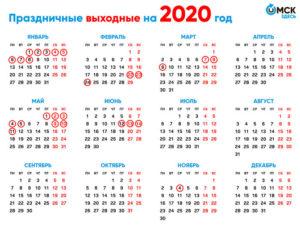 Кзот Рф 2020 Работа В Выходные