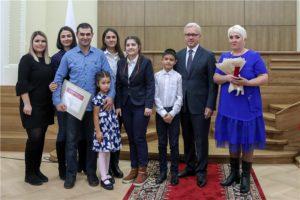 Льготы Многодетным Семьям В Ставропольском Крае В 2020