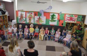 С какого возраста берут в детский сад в москве