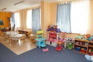Детские сады московской области оплата сада