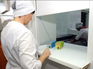 Кому Положена Молочная Кухня В Татарстане 2020