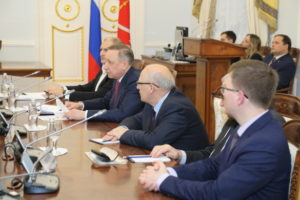 Москва трехстороннее соглашение о минимальной заработной плате на 2020 год