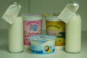 Молочная кухня свердловская область что изменилось
