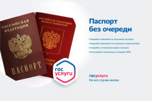 Госуслуги гражданство рф