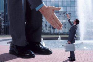 Почему Государство Должно Оказывать Помощь Малому Бизнесу