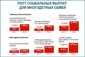 Какие Льготы Положены Многодетным Семьям В 2020 Году В Ленинградской Области