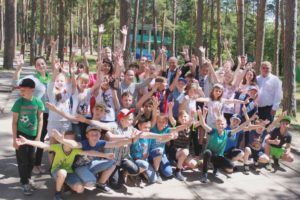 Лагерь Орленок Бесплатные Путевки В 2020 Году