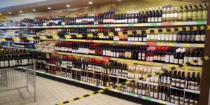 Время продажи алкоголя в рязани
