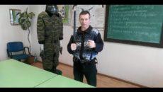 Видео команды одеть наручники на экзамене частного охранника4 разряда