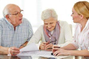 Являются Ли Занятыми Пенсионеры