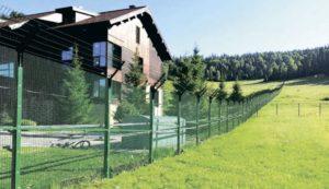 Забор как объект недвижимости