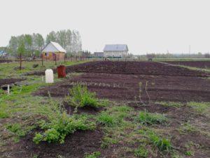 Многодетным земля в башкирии
